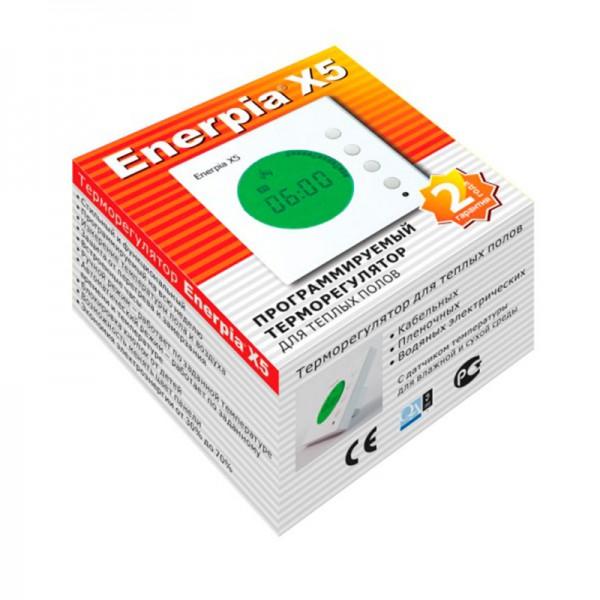 EnertecX5