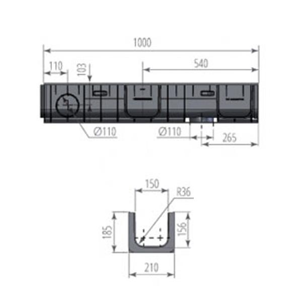 kanal_dn150h185
