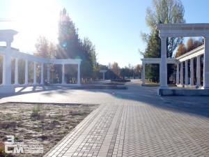 Брусчатка Чебоксары_12