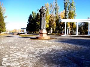 Брусчатка Чебоксары_20