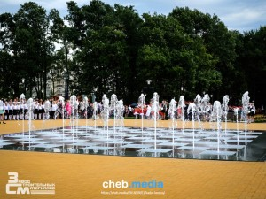 Открытие Кадетского корпуса в Чебоксарах